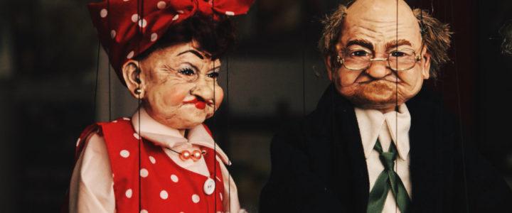 Quelle est la meilleure façon de trouver un théâtre de marionnettes ?