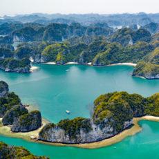 Top # 5 Conseils de Voyage pour le Vietnam