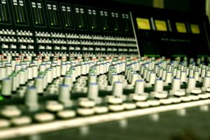 formation mao home studio