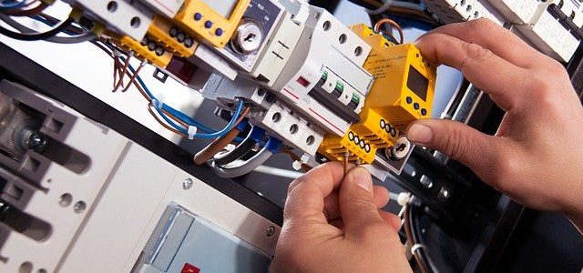 Rénovation électrique et modernisation de la maison