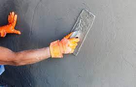 Bricolage :Comment appliquer un enduit à la chaux?