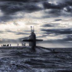 Aimeriez-vous découvrir l'intérieur d'un sous-marin?