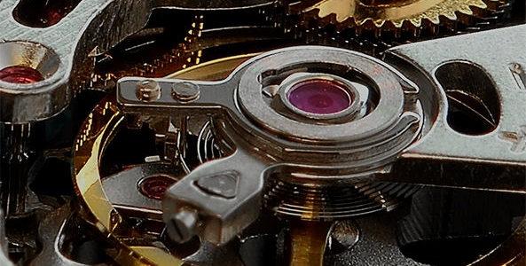 La montre mécanique dans tous ces états : histoire et fonctionnement