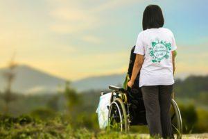 annoncer handicap proche
