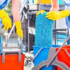 Comment choisir sa société de nettoyage ?