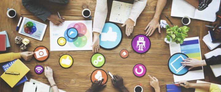Communication des entreprises : bien choisir vos supports publicitaires