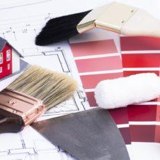 Recevoir un devis peinture en ligne c'est possible !