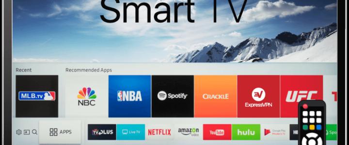 Qu'est-ce qu'une Smart TV?