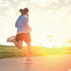 Running : sorties longues