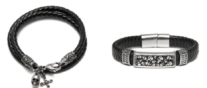 Bracelet cuirhomme : pourquoi et comment le choisir?