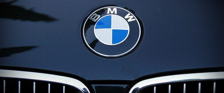 logo BMW jante :  où acheter ?