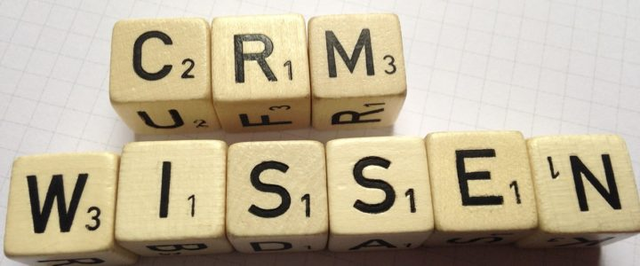 Les outils CRM à l'assaut des entrepreneurs