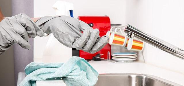 Prestation de nettoyage à domicile Onex