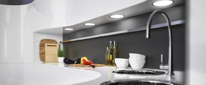 Choisir un plafonnier lampe LED