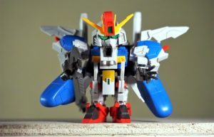construire robot